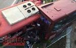 Đồng Nai: Tai nạn liên hoàn trên Quốc lộ 1A, 1 người chết, 4 người bị thương