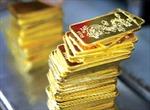 Giá vàng phục hồi chậm, rời xa mốc 37 triệu đồng