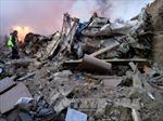 Cuba rơi máy bay quân sự, 8 người thiệt mạng