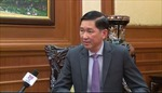TP Hồ Chí Minh hướng đến một chính quyền kiến tạo và phục vụ nhân dân, doanh nghiệp