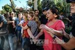 Thổ Nhĩ Kỳ sa thải thêm hàng nghìn công chức