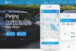 Tìm chỗ đỗ xe ôtô bằng ứng dụng IParking ở Hà Nội như thế nào?