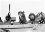 Hội người Campuchia gốc Việt Nam kỷ niệm 42 năm Ngày thống nhất đất nước