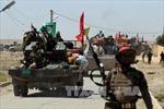 Quân đội Iraq quyết tâm giải phóng hoàn toàn thành phố Mosul trong tháng 5