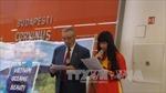 Ngày hội 'Tôn vinh vẻ đẹp biển đảo Việt Nam' tại Hungary