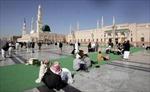 Saudi Arabia bắt giữ 46 thành viên của nhóm bị tình nghi đánh bom
