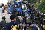 Lũ quét và tai nạn xe buýt khiến nhiều người thiệt mạng ở Indonesia