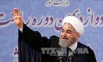 Chính trường Iran căng thẳng trước thời điểm bầu cử tổng thống