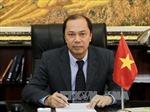 Thứ trưởng Ngoại giao Nguyễn Quốc Dũng trả lời phỏng vấn về kết quả Hội nghị Cấp cao ASEAN