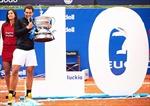 'Vua đất nện' trở lại, Rafael Nadal lần thứ 10 vô địch Barcelona mở rộng