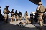 Pháp tiêu diệt hơn 20 tay súng thánh chiến tại Tây Phi