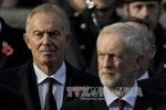 Cựu Thủ tướng Anh Tony Blair tuyên bố trở lại chính trường