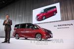 Doanh số bán ô tô của Nhật tăng gần 10% nhờ các mẫu xe mới