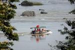 Trung Quốc định phá nổ trên sông Mekong, dân Thái Lan giận dữ phản đối