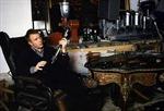 Cha đẻ King Arthur từng đạo diễn phim trinh thám nổi tiếng Sherlock Holmes là người thiểu năng