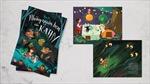 Những bộ sách văn học kì ảo hấp dẫn trẻ em dịp hè
