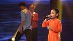 Thần tượng tương lai: Nghi Đình hát buồn đến mức 'knockout' ban giám khảo và MC