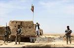 Pakistan tuyên bố tiêu diệt 50 nhân viên an ninh Afghanistan