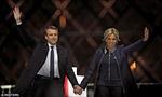 Vị trí chính thức cho phu nhân Tổng thống Pháp Macron
