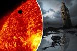 Sự thật gây sốc về lỗ thủng mới phát hiện trên Mặt Trời