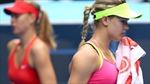 Sharapova thua Bouchard tại Madrid mở rộng