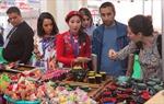 Doanh nghiệp Việt Nam tham dự hội chợ tại Algeria
