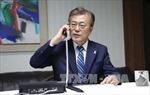 Bốn thách thức đối với Tổng thống đắc cử Hàn Quốc Moon Jae-in