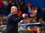Zidane phấn khích với 'trận chung kết đẹp' cùng Juventus