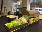 Bảo tàng chocolate đầu tiên ở New York