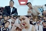 Giọng ca 'Gangnam Style' tái xuất với album mới