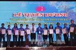 Tuyên dương thanh niên tiên tiến các tỉnh Đông Nam Bộ làm theo lời Bác