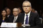 Quyền Giám đốc FBI để lộ mâu thuẫn gay gắt với Nhà Trắng