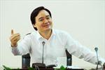 Bộ trưởng Phùng Xuân Nhạ: Đào tạo bồi dưỡng giáo viên đáp ứng theo chuẩn mới
