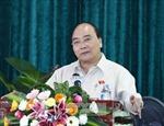 Thủ tướng: Sát dân, gần dân từ bài học ở Đồng Tâm