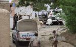 Xả súng tại Pakistan, 10 người thiệt mạng