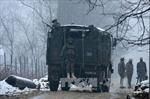 Ấn Độ, Pakistan đấu súng dọc Đường Ranh giới Kiểm soát ở Kashmir