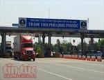 Hôm nay, hệ thống thu phí kín hoạt động trên tuyến cao tốc TP Hồ Chí Minh – Long Thành – Dầu Giây