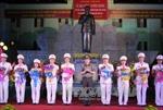 Tuyên dương chiến sỹ công an xuất sắc trong phong trào 'Vì an ninh Tổ quốc'