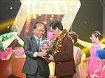 'Vua phòng trà' Đức Minh đăng quang Quán quân Tình Bolero hoan ca 2017