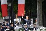 Nước Pháp dưới thời tân Tổng thống Macron