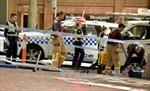 Australia lập đơn vị chống 'tấn công đơn độc'