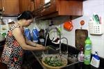 Nước sạch mùa Hè ở Hà Nội: Giải bài toán thiếu nước sạch - Bài 2