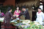 Ẩm thực Sài Gòn xưa và nay hội tụ tại Liên hoan ẩm thực đất phương Nam