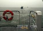 Hai vợ chồng thiệt mạng do giông tố trên vùng biển Cô Tô