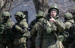 Nga diễn tập chống khủng bố tại thành phố St. Petersburg