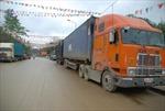 Kiểm soát container có dấu hiệu nghi vấn về buôn lậu