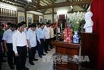 Nhiều hoạt động kỷ niệm 127 năm Ngày sinh Chủ tịch Hồ Chí Minh