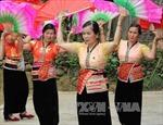 Nét đẹp áo Cóm của phụ nữ dân tộc Thái