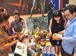 Việt Nam tham gia Lễ hội Trà và Cafe tại Liên hợp quốc