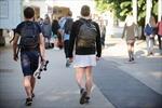 Chuyện nam sinh mặc váy và bình đẳng giới ở Pháp